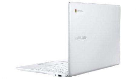 Состоялся официальный анонс мобильных компьютеров Samsung Chromebook 2