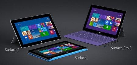 Microsoft обещает к середине года появление Windows-планшетов с ценой порядка $160