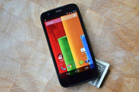 Lenovo может стать вторым по величине производителем Android-смартфонов