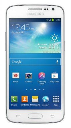 Samsung представила в Бразилии бюджетный смартфон Galaxy S3 Slim