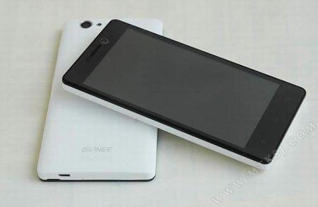 В Китае продаётся смартфон с аккумулятором ёмкостью 4350 мА·ч