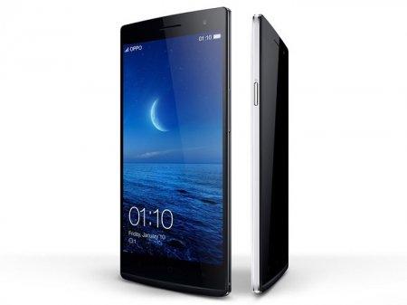Cмартфон Oppo Find 7 представлен официально