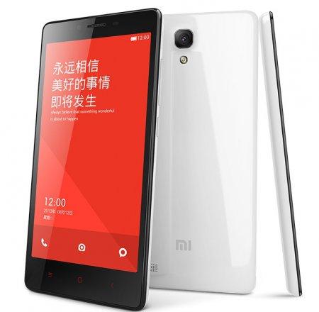 Xiaomi анонсировала фаблет Redmi Note с восьмиядерным процессором и доступной ценrn2000rnой