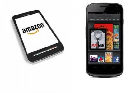 Смартфон Amazon, оснащенный шестью камерами, появится в продаже в следующем квартале