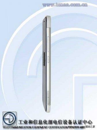 Смартфон ZTE S251 располагает дисплеем Full HD диагональю 5,5 дюйма и весит всего 120 г