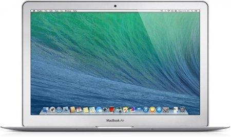 Digitimes: Apple выпустит в этом году MacBook Air с Retina-дисплеем