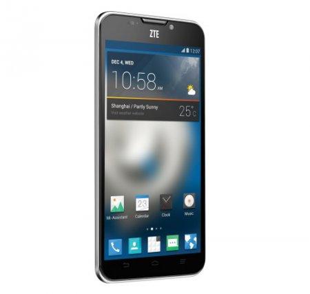 ZTE Grand S II может стать первым смартфоном с 4 Гбайт оперативной памяти