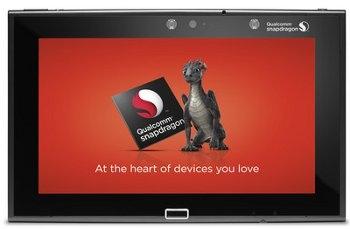 Планшет для разработчиков MDP/T построен на платформе Qualcomm Snapdragon 805
