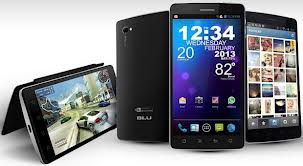 Blu Products готовит смартфон, работающий под управлением Windows Phone