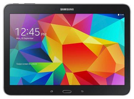 Планшеты Samsung Galaxy Tab 4 с поддержкой LTE представлены официально