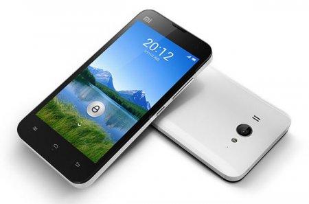 Xiaomi планирует выпустить 60 млн смартфонов в 2014 году
