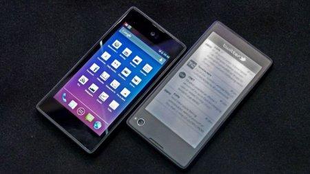 Планшеты с двумя дисплеями Yo!Pad от Yota Devices станут гаджетами госслужащих