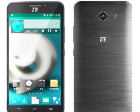 Доступный в продаже фаблет ZTE Grand S II не получил ожидаемые 4 Гбайт ОЗУ