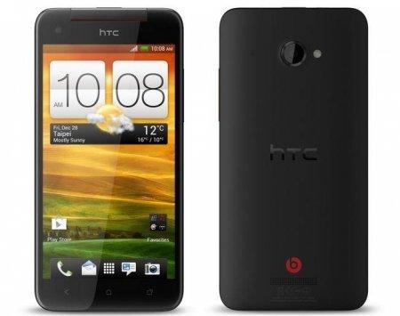 HTC Butterfly 2 засветился в базе бенчмарка AnTuTu