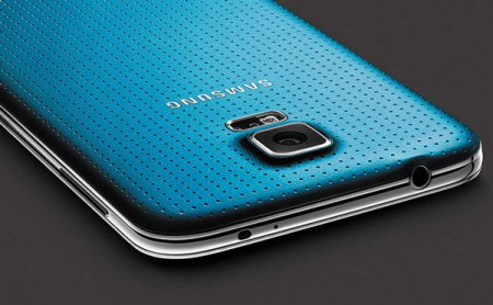 Стали известны некоторые технические данные смартфона Samsung Galaxy S5 mini (SM-G800)