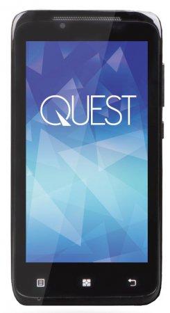 Смартфоны QUMO Quest 452 и Quest 503 появились на украинском рынке