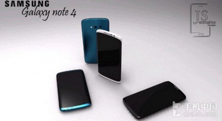 СМИ назвали спецификации Galaxy Note 4