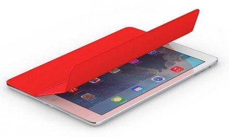 Планшеты iPad обзаведутся сканером отпечатков Touch ID