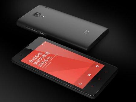 Xiaomi может выпустить смартфон Red Rice с 64-битным чипом и версию с 4G