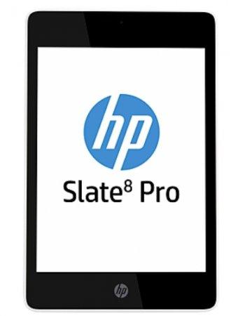 Представлен бизнес-планшет HP Slate 8 Pro Business на базе NVIDIA Tegra 4