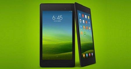 Планшет Xiaomi MiPad в металлическом корпусе выйдет в мае