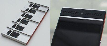 Первые модульные смартфоны Ara начнут продаваться в январе 2015 года