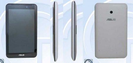 ASUS FonePad K012 - дешевый 7-дюймовый планшет с SIM-картой
