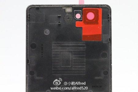 «Шпионские» фото Sony Xperia Z2 Compact подтверждают схожесть дизайна со старшей моделью