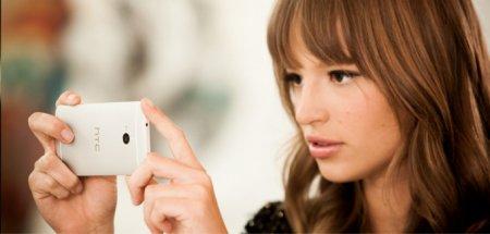 Камеры смартфонов HTC обзаведутся оптическим зумом