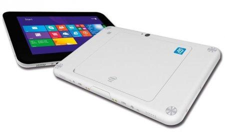 Планшет TQ InCover One на основе Intel Bay Trail для профессиональных пользователей