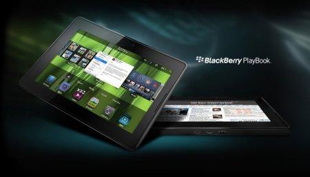 BlackBerry может выпустить новый планшет к концу 2015 года