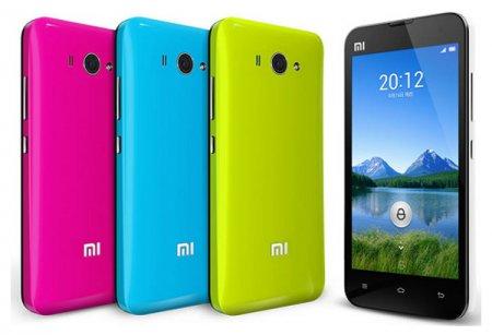 Китайский производитель смартфонов Xiaomi выйдет на российский рынок