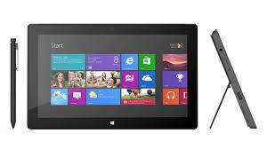Планшет Microsoft Surface Pro 3: за пару дней до премьеры стали известны ключевые спецификации и цены