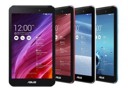 ASUS FonePad 7 (FE170CG) - 7-дюймовый смартфон начального уровня