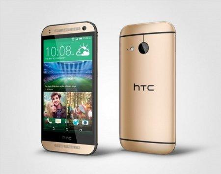 Официально представлен смартфон HTC One mini 2