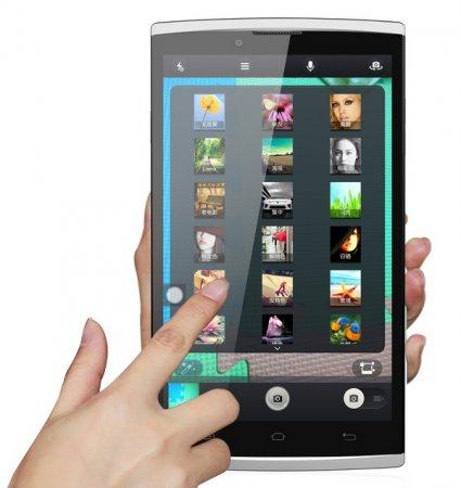 Chuwi VX3: фаблет с 7-дюймовым экраном Full HD и поддержкой GSM/WCDMA за $200