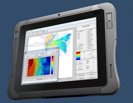 Entegra Crossfire Pro: проект планшета с модульной конструкцией