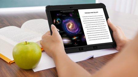 Samsung Galaxy Tab 4 Education: 10-дюймовый планшет для учащихся
