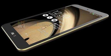 8-дюймовый планшет Asus ME181 (MeMO Pad 8): подробности