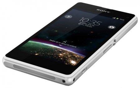 Sony планирует поставить 50 млн смартфонов в этом году