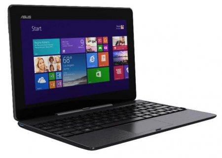 Мультифункциональный ноутбук ASUS Tranformer Book T100 с процессором Intel Atom Z3775