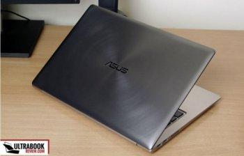 новинка ASUS ZENBOOK UX303LN - новый ультрабук с процессором Intel Haswell и видеокартой NVIDIA GeForce GT 840M