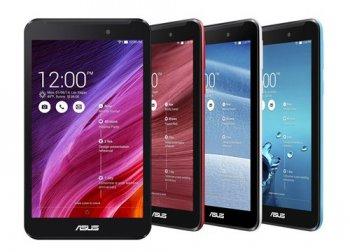 новинка ASUS FonePad 7 (FE170CG) - более дешевая версия популярного планшета