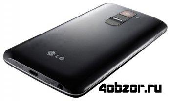 новинка LG впервые вошла в тройку самых доходных производителей мобильных телефонов
