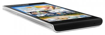 новинка Бенчмарк рассказал о новом флагманском смартфоне Huawei