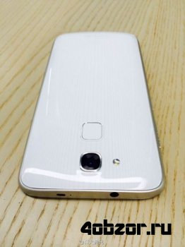 новинка Флагман Huawei Mulan замечен на «живых» снимках