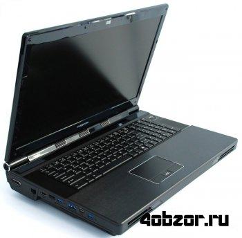 новинка Eurocom называет Panther 5 «самым мощным ноутбуком во вселенной»