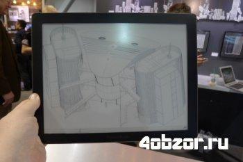 новинка Ридер PocketBook CAD не получит дисплей Fila E Ink, как планировалось изначально